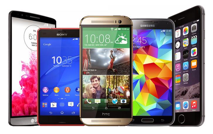 Mobile Εφαρμογές