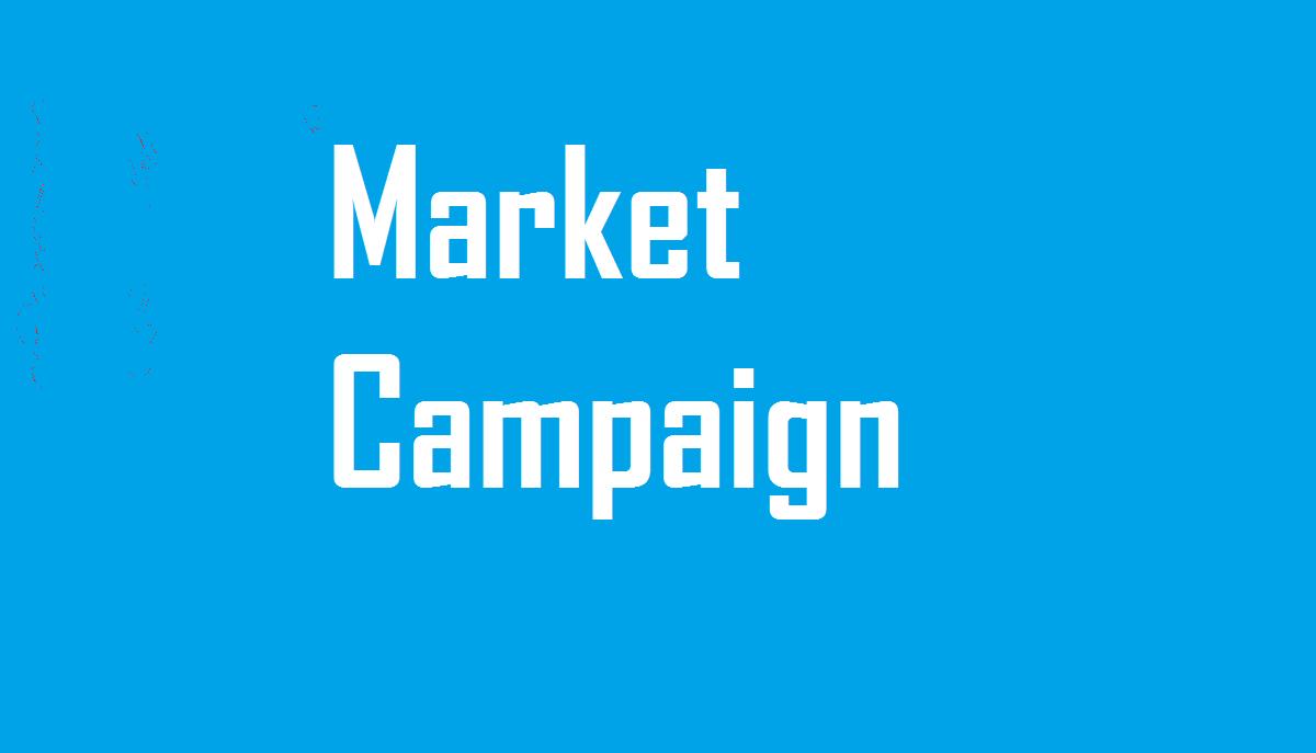 Market Campaign